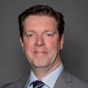 Hans Bax I CPO at HealthProcEurope